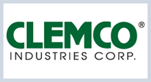 Clemco is the world's largest manufacturer of air-powered blast equipment used to clean, deburr, shot peen, remove coatings, finish, or otherwise improve the surface being treated.